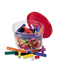 Cuisenaire Rods Small Group Set