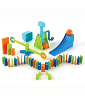 Learning Resources Botley The Coding Robot Action Challenge Accessory Set 41 Pieces