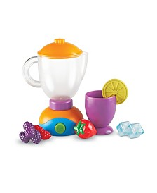 Learning Resources New Sprouts Smoothie Maker 9 Pieces