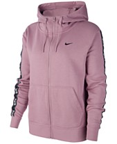 Nike Sportswear Cotton Logo Zip Hoodie 7d729bcb1