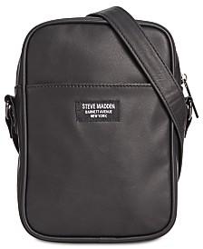 Steve Madden Men's Sling Bag