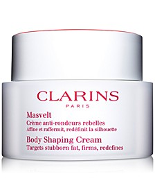 Body Shaping Cream, 6.4-oz.