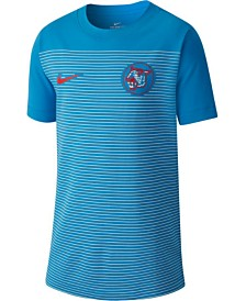 Nike Big Boys Graphic-Print Dri-FIT T-Shirt