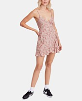 e2c4fe0b6ed Free People Clothing - Womens Apparel - Macy s