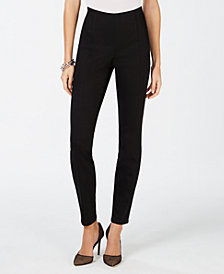 I.N.C. Pull-On Skinny Jeans, Created for Macy's