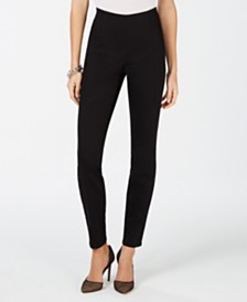 I.N.C. Pull-On Skinny Jeans, Created for Macy's