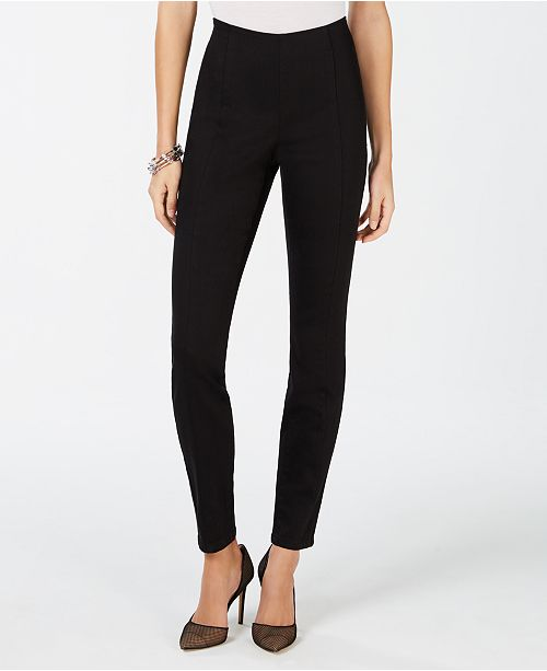 INC International Concepts INC Pull-On Skinny Jeans, Created for Macy's