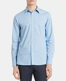Calvin Klein Men's Slim-Fit Shirt