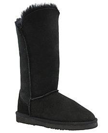 Lamo Women's Liberty Sheepskin Tall Boots