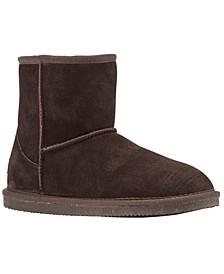 Women's Classic Short Winter Boots