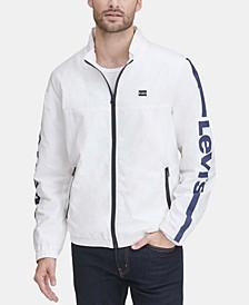 Men's Taslan Full-Zip Jacket