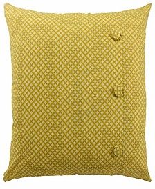 Swept Away 20 inch Decorative Pillow