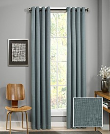"Palisade 52"" x 63"" Blackout Grommet Curtain Panel"