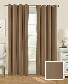 "Nadya 52"" x 95"" Blackout Curtain Panel"