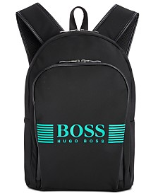 Hugo Boss Men's Pixel Backpack