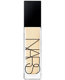 Natural Radiant Longwear Foundation, 1 oz.