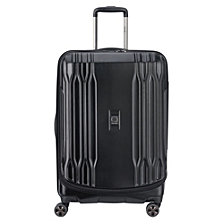 "Delsey Eclipse 25"" Spinner Suitcase"