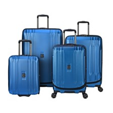 Delsey Eclipse Spinner Luggage Collection, Created for Macy's