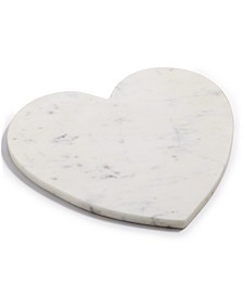 Marble Heart Board, Created for Macy's
