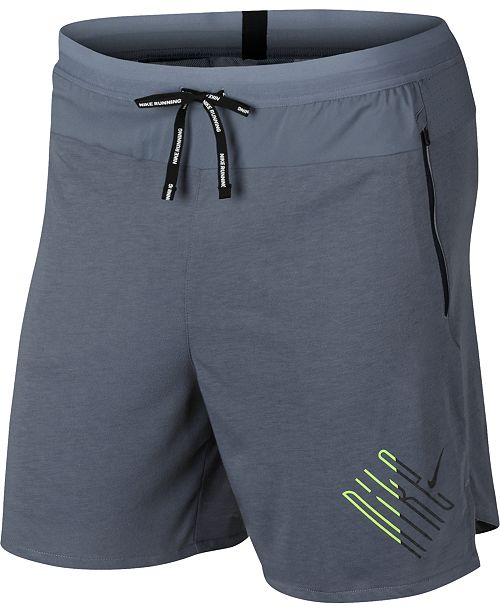 807e9827e64 Nike Men s Run Wild 2-in-1 Running Shorts   Reviews - Shorts - Men ...