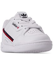 e8361a215690b adidas Toddler Boys' Originals Continental 80 Casual Sneakers from Finish  Line