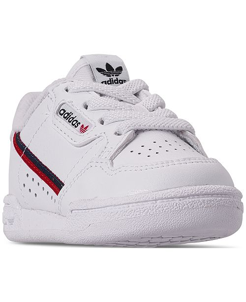 f5b91315 Toddler Boys' Originals Continental 80 Casual Sneakers from Finish Line