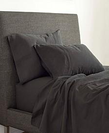 FlatIron Linen/Cotton Full Sheet Set