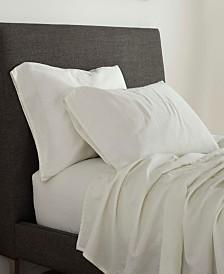 FlatIron Linen/Cotton King Sheet Set