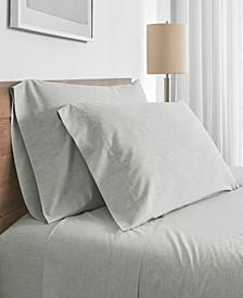 FlatIron Fiber Dyed King Sheet Set, 100% Cotton