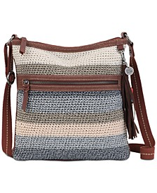 Lucia Crochet Crossbody