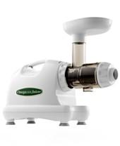 Kitchenaid Kvj0111 Maximum Extraction Slow Juicer : Juicers and Juice Extractors - Macy s