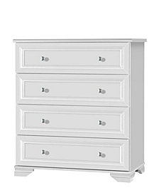 South Lake 4 Drawer Chest