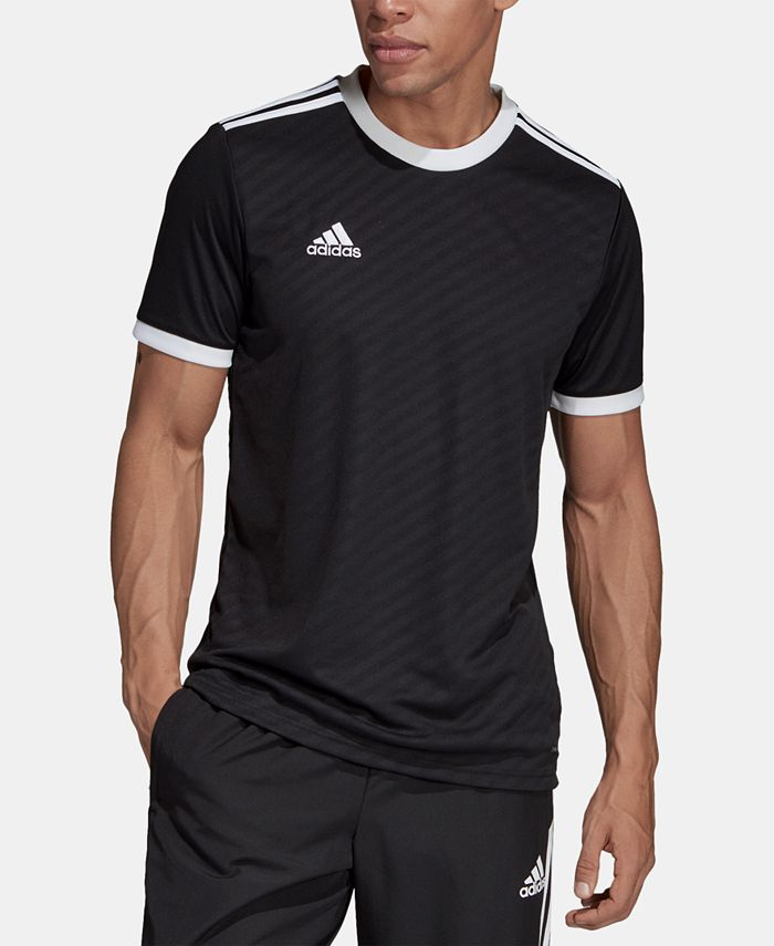 adidas Men's Soccer Tiro Jersey & Reviews - T-Shirts - Men - Macy's