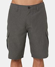 """Men's Ranger Cargo 21"""" Hybrid Shorts"""