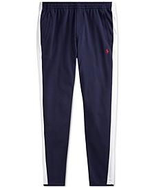 Men's Soft Cotton Active Jogger Pants