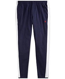 Polo Ralph Lauren Men's Cotton Interlock Active Pants