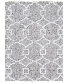 Urban Shag USG-2307 Light Gray 2' x 3' Area Rug