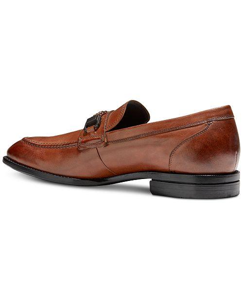 11fecf5cec5 Cole Haan Men s Warner Grand Bit Loafers   Reviews - All Men s Shoes ...