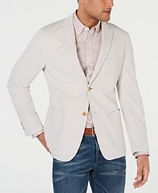 Men's Slim-Fit Sport Coat