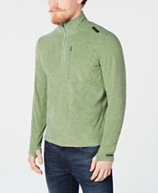 Hi-Tec Men's Burgess Microfleece