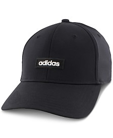 adidas Men's Stretch Fit Hat