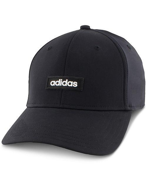 adidas Men's Stretch Fit Hat