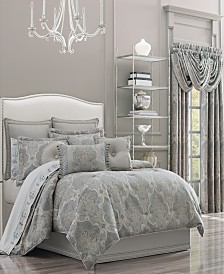 J Queen Dimitri Bedding Collection