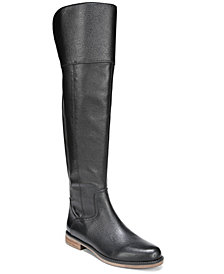 Franco Sarto Carlisle Over The Knee Boots