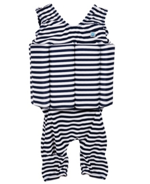 Splash About Boy's Short John Float Suit Swimming