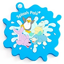 Splash About Bath and Pool Splash Pals Mirror