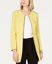 a3630afaa45 Nine West Jackets for Women - Macy s