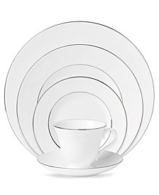 Signet Platinum 5-Piece Place Setting