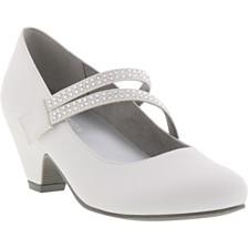 Kenneth Cole Little & Big Girls Dorothy Sophia Dress Shoe