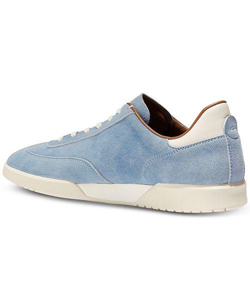 Grandpro Hommes Hommes Cole chaussures Blue SneakersReviews Dusty Turf les Haan Toutes Zen Nn0m8w